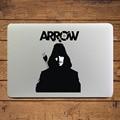 "Green Arrow Superhero Cool Design Laptop Decal for MacBook Sticker Air/Pro/Retina 11"" 12"" 13"" Mac PC Notebook DIY Vinyl Sticker"