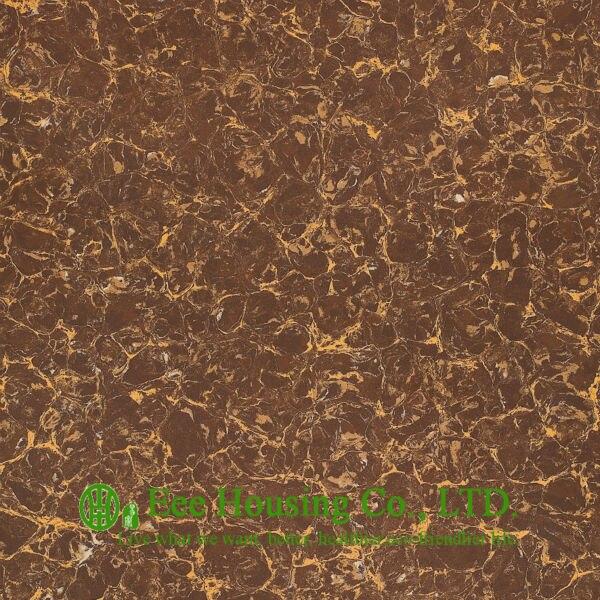 60cm*60cm Double Loading Polished Porcelain Floor Tiles For Residential, Floor Tiles/ Wall Tiles, Polished Or Matt Finish