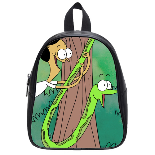 The Most Popular Sanjay and Craig Leather School Backpacks ...
