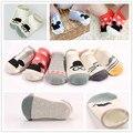 Children Cotton Socks Floor Sock Kids Silicone Antislip Socks Baby Girls Boys Cute Mustache Cartoon Mouse Socks
