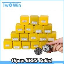 CNC Collet er32 for