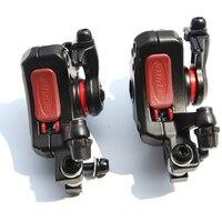 Đĩa xe Đạp Xe Đạp Hệ Thống Phanh G3 Calipers + Rotor 160 mét + Pads Brake Set đối với MTB Xe Đạp Leo Núi Phanh bộ phận