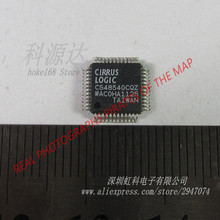 5pcs/lot CS48540 CQZ QFP 48 CS48540  In Stock