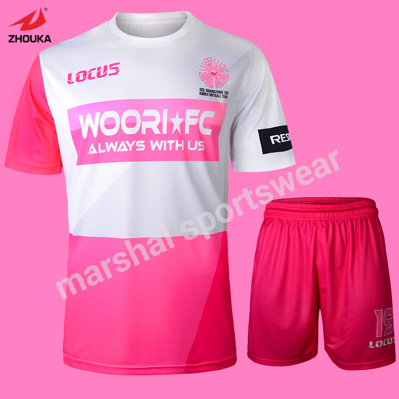 Wholesale Soccer Jerseys Canada Tshirt Printing Companies In China Soccer  Jersey Original Low Price d35369f57