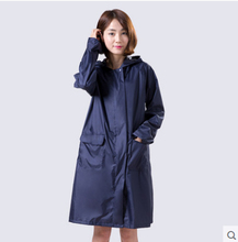 2006 New Fashion Women Trench Raincoat Woman Rain Coat Girl Light Portable capa de chuva impermeable rain suits regenjas coat