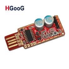 HGooG USB Watchdog Card Drive-free Blue Screen Mining Automatic Auto Reset Reboot PC Gaming Server BTC
