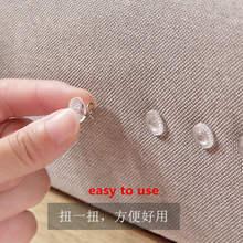 20 шт/кор металлические пластиковые бытовые листы держатель
