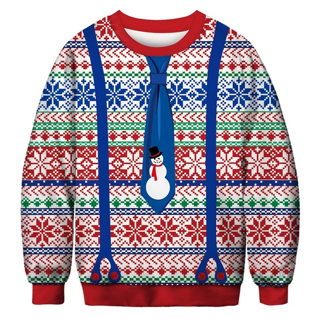 A103239 Mens ugly christmas sweater 5c64c1130a218