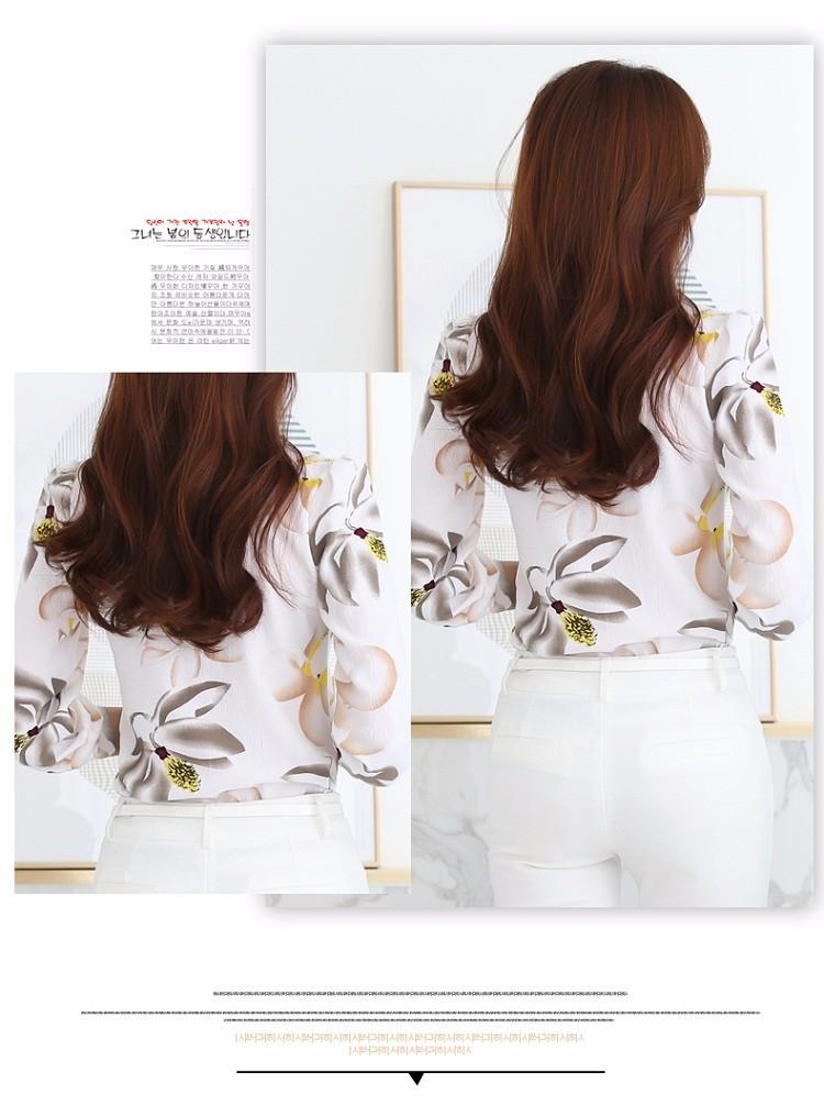 HTB1VAtDNVXXXXcuXVXXq6xXFXXXX - Autumn Fashion Blouse Office Work Wear shirts Women Tops
