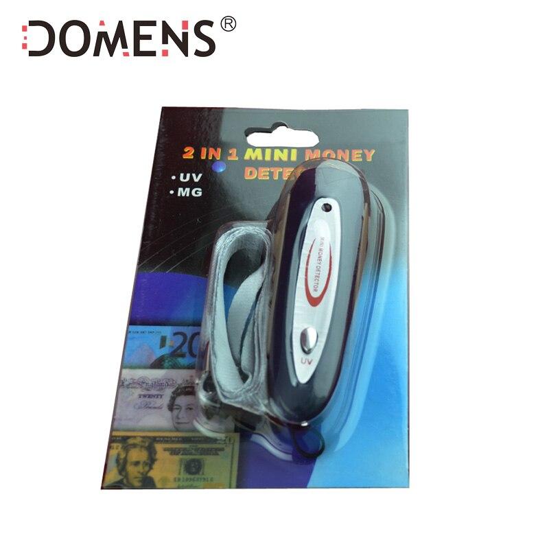10 pcs lote mini dinheiro falso detector 01