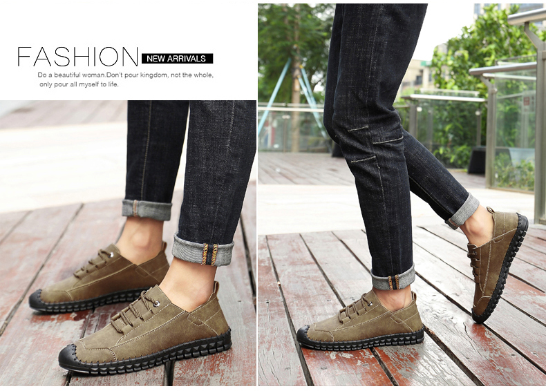 HTB1VAtjatfvK1RjSszhq6AcGFXaW - 2019 New Fashion Leather Spring Casual Shoes Men's Shoes Handmade Vintage Loafers Men Flats Hot Sale Moccasins Sneakers Big Size