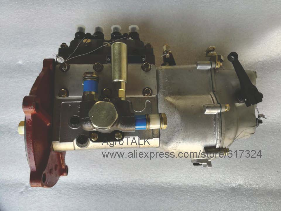 Weifang R4105IT for tractor like JM804, the high pressure fuel pump ZHBF49540Z-41A jiangdong jd495t ty4102 engine for tractor like luzhong series the high pressure fuel pump x4bq85y041