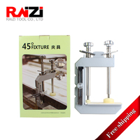 Raizi 45 degree granite mitre clamps granite installation tools for two slab stitching stone miter clamps free shipping