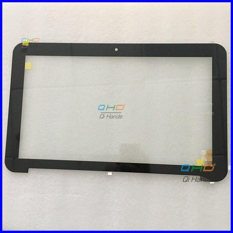 Haute qualité nouveau pour 14 ''pouces AIRIS onePAD 13 TAB13 écran tactile numériseur capteur pièces de rechange livraison gratuite