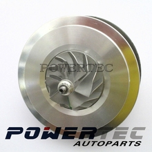 Turbocharger GT2052V turbine CHRA 724639 turbo core cartridge for Nissan Patrol 3.0 Di / Terrano II 3.0 Di water cooled