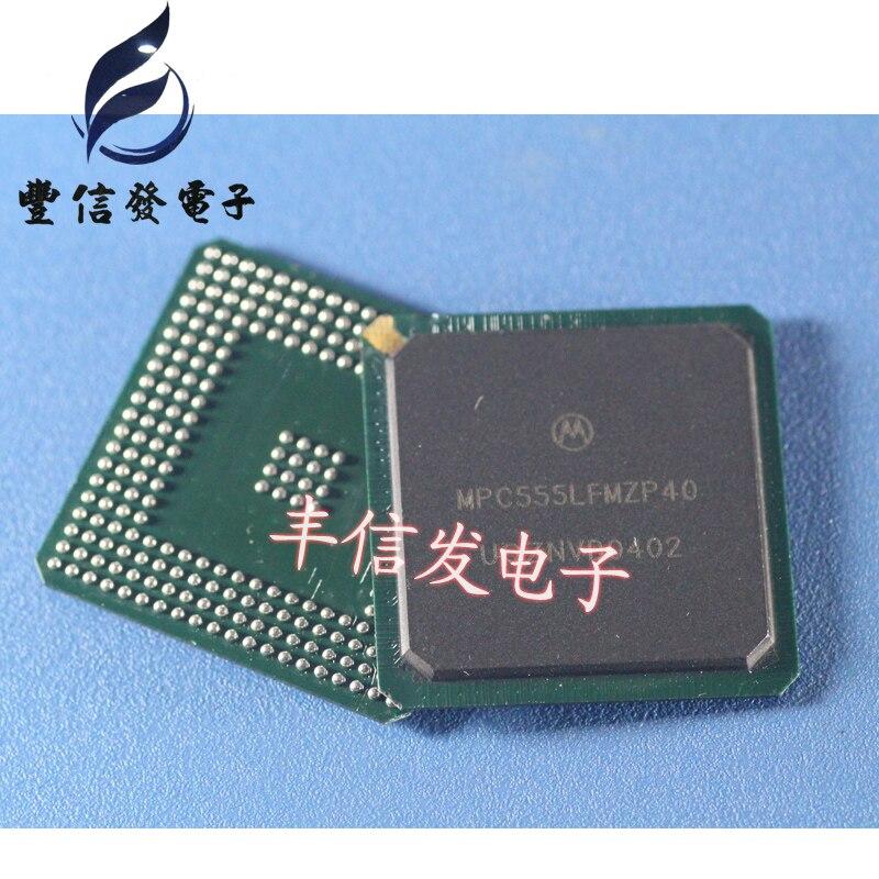 Цена MPC555LFMZP40