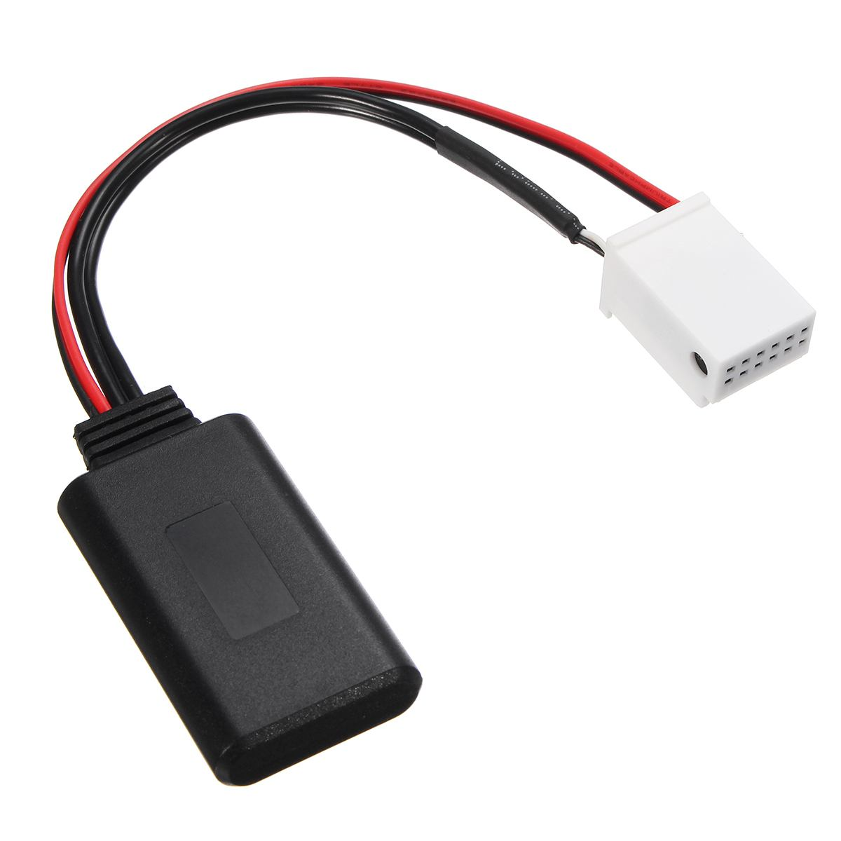 bluetooth Audio Adapter Cable For VW MCD RNS 510 RCD 210 310 500 510 Delta 6 Car Electronics Accessories