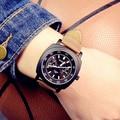 Yazole deporte reloj señoras de las mujeres de la marca famosa mujer de lujo reloj de cuarzo reloj de pulsera de reloj de cuarzo relogio feminino montre femme