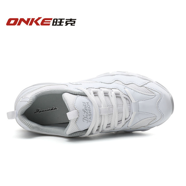 2017 Woman Shoes Sneakers Women Running Shoes Air Sole Zapatillas Breathable Women's Running Shoes Zapatillas Deportivas Mujer