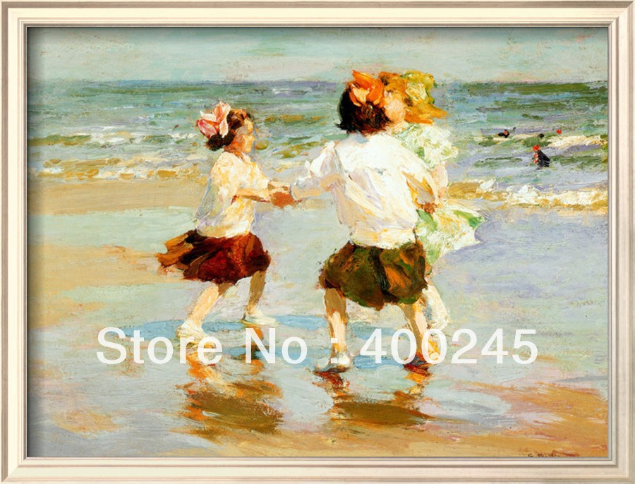 Popular ring canvas buy cheap ring canvas lots from china for Oil painting for kids