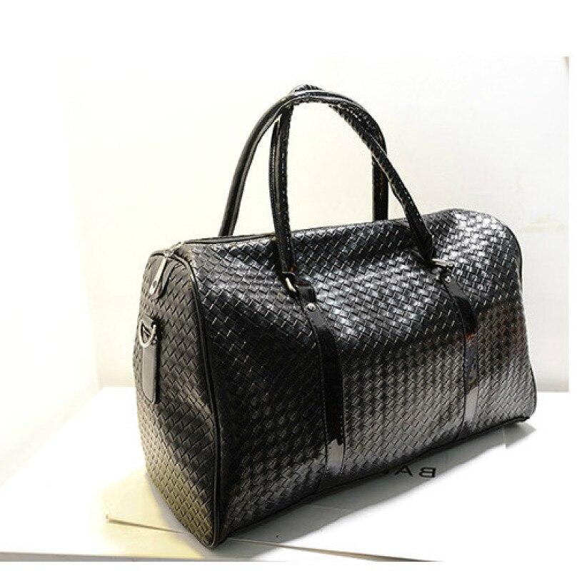 243c0f9812e6 Супер ёмкость для мужчин Ткань Портативный короткой поездки женщин Дорожная  сумка, чемодан Duffle Vs большой