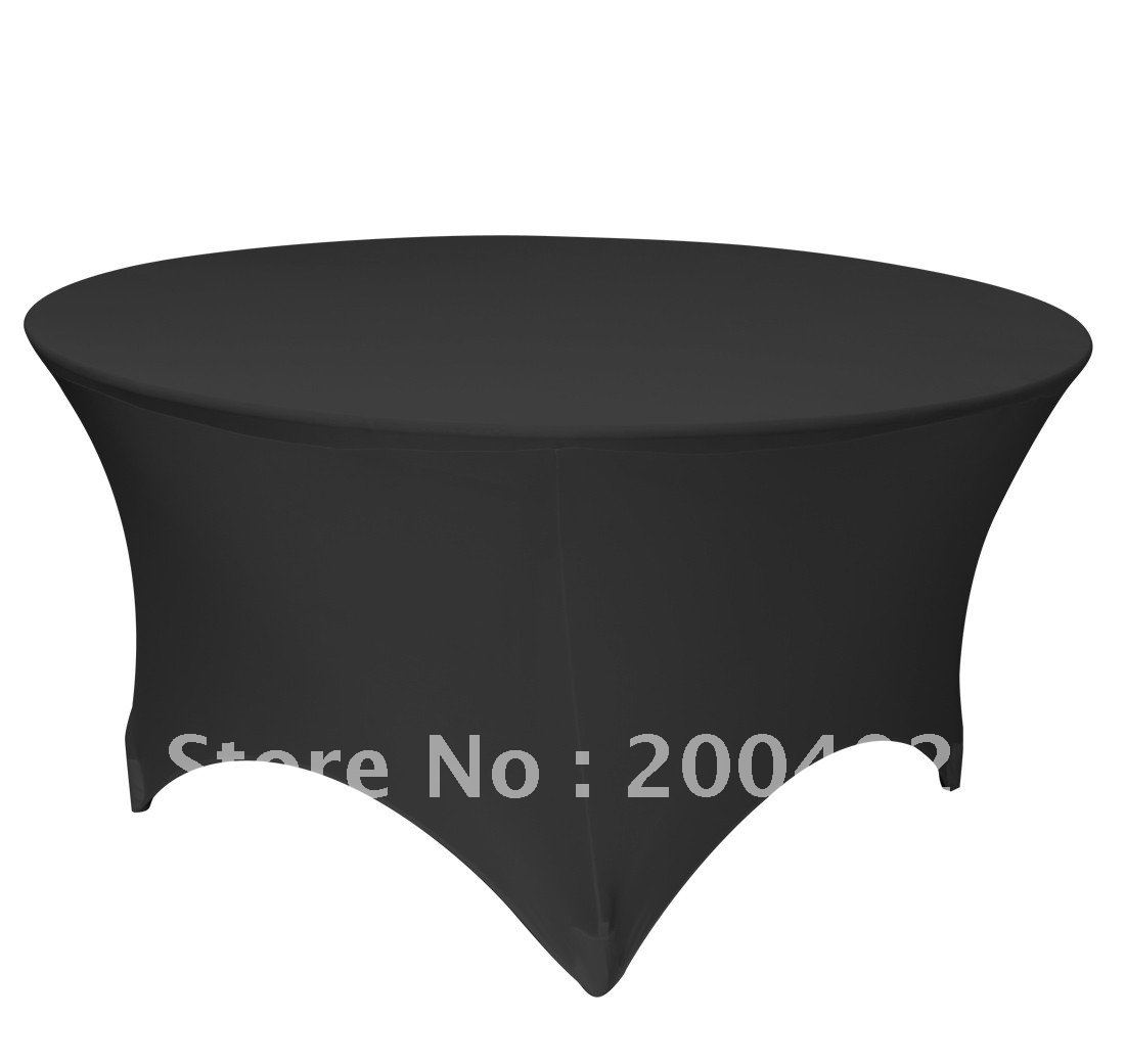 black lycra table <font><b>cover</b></font> /lycra <font><b>chair</b></font> <font><b>cover</b></font>/spandex <font><b>chair</b></font> <font><b>cover</b></font>