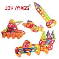 שמחה מגס מיני אבני בניין מגנטי 80/90 חתיכות/הרבה משלוח מהיר משלוח מקומית צעצועי בנייה מגנטית
