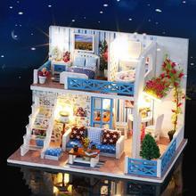 Miniature Doll House