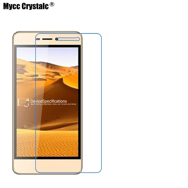 Nano Explosion-proof Soft Glass Protective Film Screen Protector For Micromax Canvas Juice A1 Q4251 Film