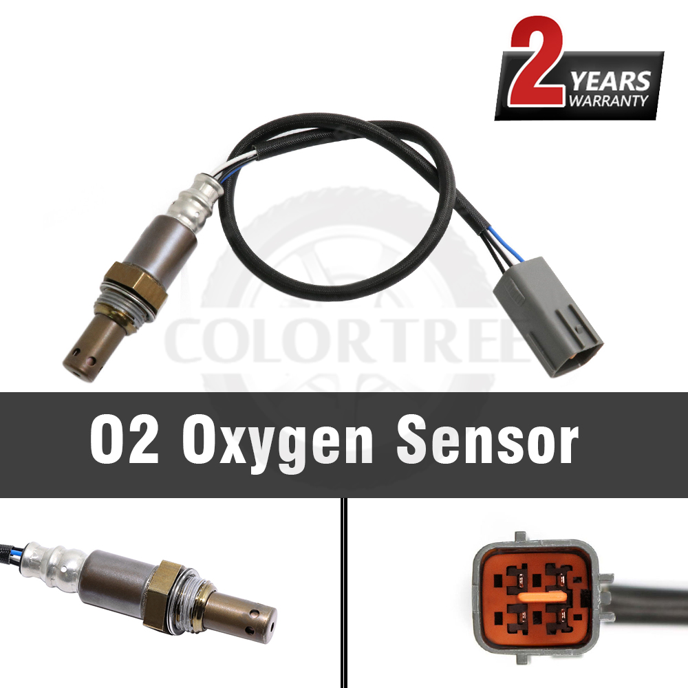 1 pièces Auto Pièces En Amont O2 Capteur D'oxygène Avant Pour Mazda RX-8 RX8 2004-2008 05 06 07 9472958