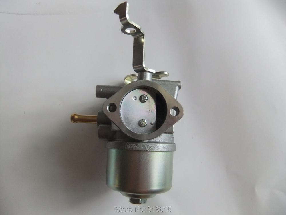 MIKUNI RGX5500 EY40 CARBURETOR AY,robin generator parts.224-62336-00 цена и фото