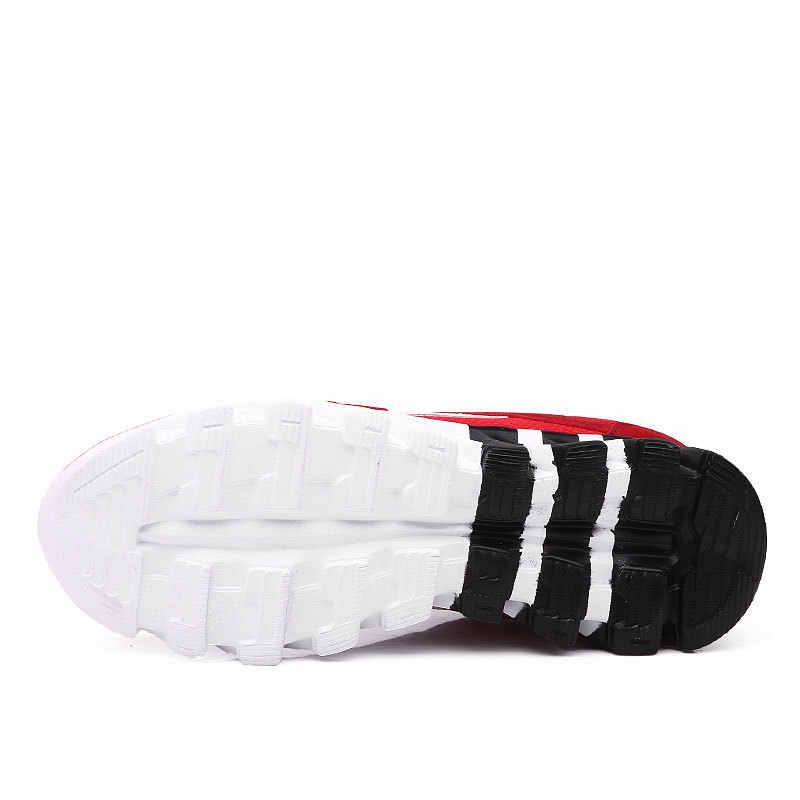 Neue Frühling Herbst casual schuhe männer Große size37-49 sneaker trendy bequeme mesh mode spitze-up Erwachsene männer schuhe zapatos hombre