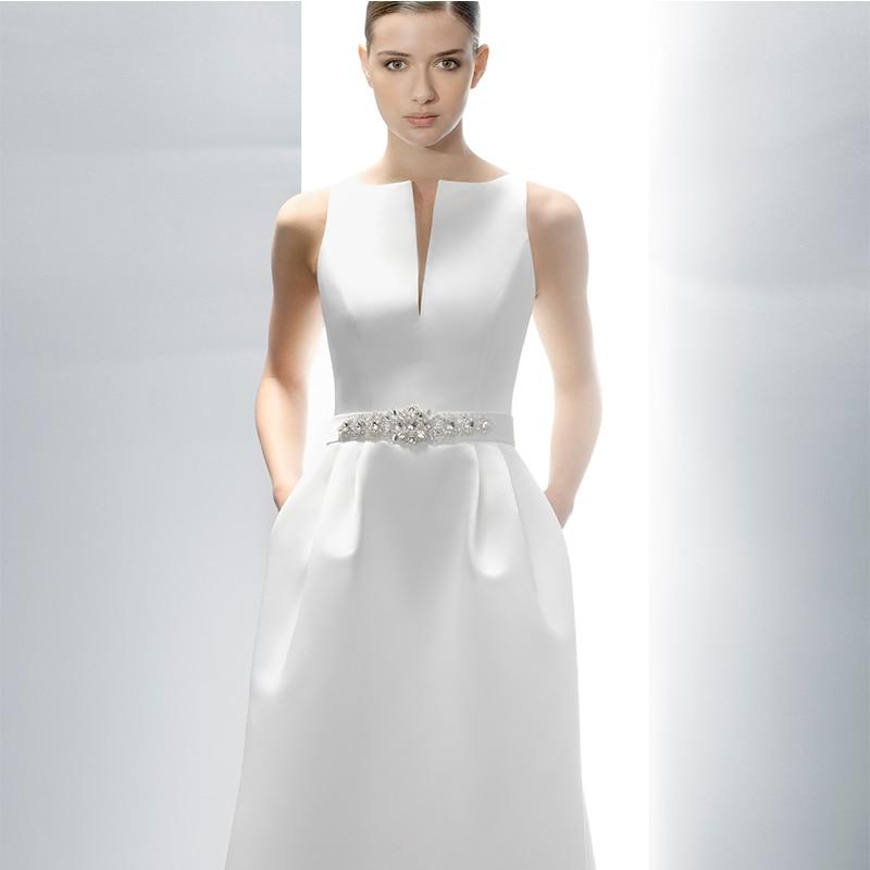 Vestidos cortos novia 2016