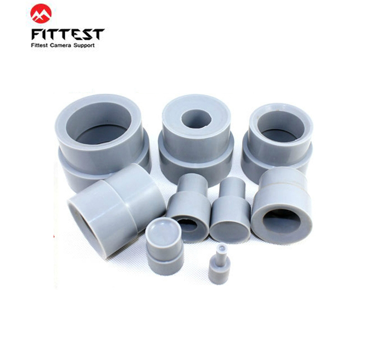 FITTEST Lens Repair Tool Ring Removal Rubber 8 83mm 9PCS package Lens Open Tool for Canon