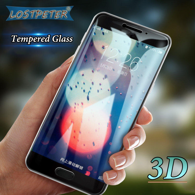 D Full Cover Tempered Glass