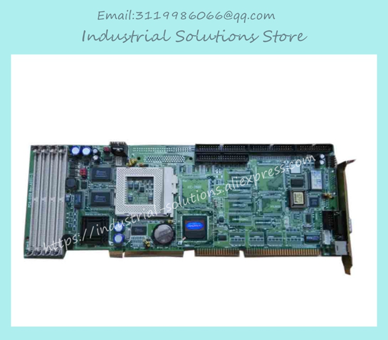 где купить  Industrial Board PCA-6159 REV A2 IPC Board IPC Board 100% tested perfect  дешево