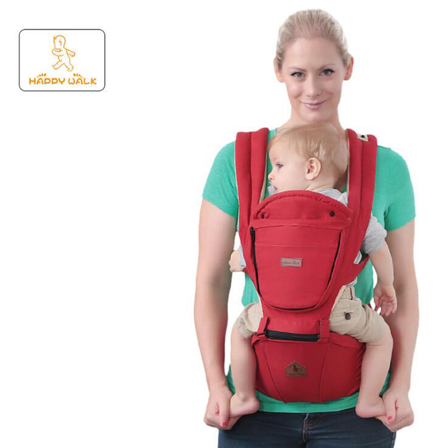 6494855c1e2 2-36 Months 36KG Breathable Multifunctional Ergonomic Baby Carrier Infant  Comfortable Sling Backpack Hipseat Wrap Baby Kangaroo
