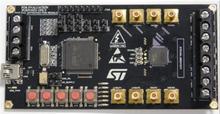 STEVAL IME012V1 ultrasonik atım jeneratörü STHV749 değerlendirme kurulu