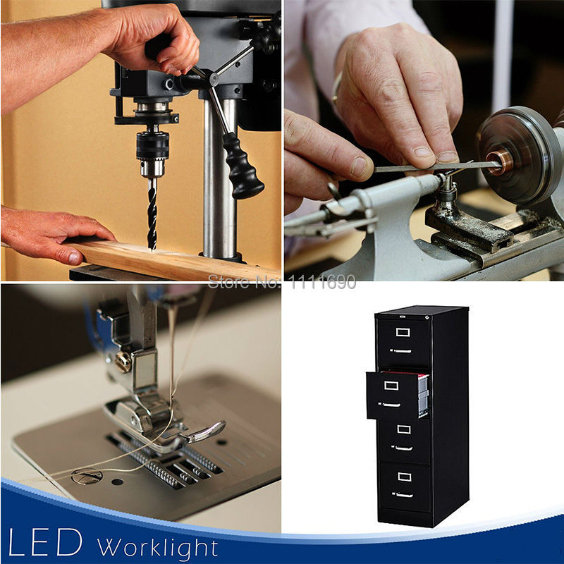 LED Multipurpose Worklight use