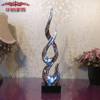 2016 Limited Top Fashion Abstract The European Decorative Arts Festival Resin Craft Ornaments Home Furnishing Wedding Gifts