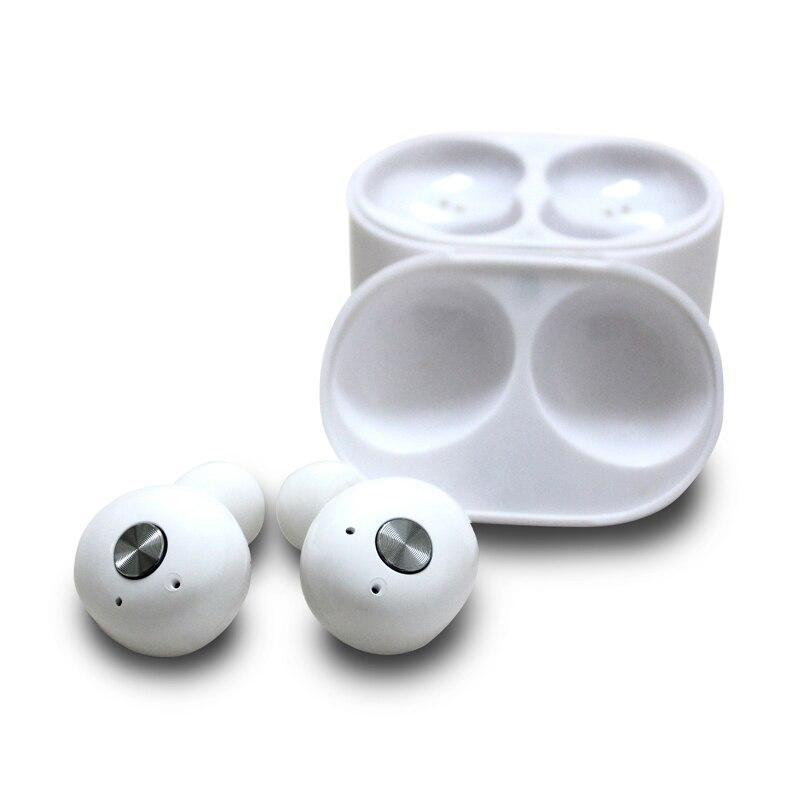 IP010 mini écouteur portable TWS sans fil écouteurs bluetooth écouteur un pour 2 avec micro pour iphone/android téléphone intelligent