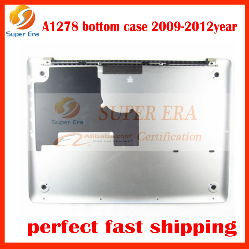 New perfect testing Bottom case For Macbook Pro A1278 13
