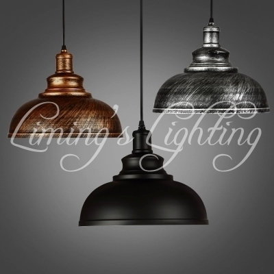 Loft Style Iron Droplight Edison Industrial Vintage Pendant Light Fixtures Dining Room Retro Hanging Lamp Indoor Lighting loft vintage edison glass light ceiling lamp cafe dining bar club aisle t300