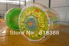 water wheels,Inflatable Aqua Roller wheel,inflatable water roller for kids or audlt