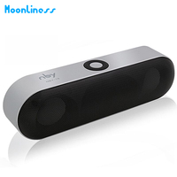 2017 Mini Bluetooth Speaker Portable Wireless Speaker Sound System 3D Stereo Music Surround Support TF AUX