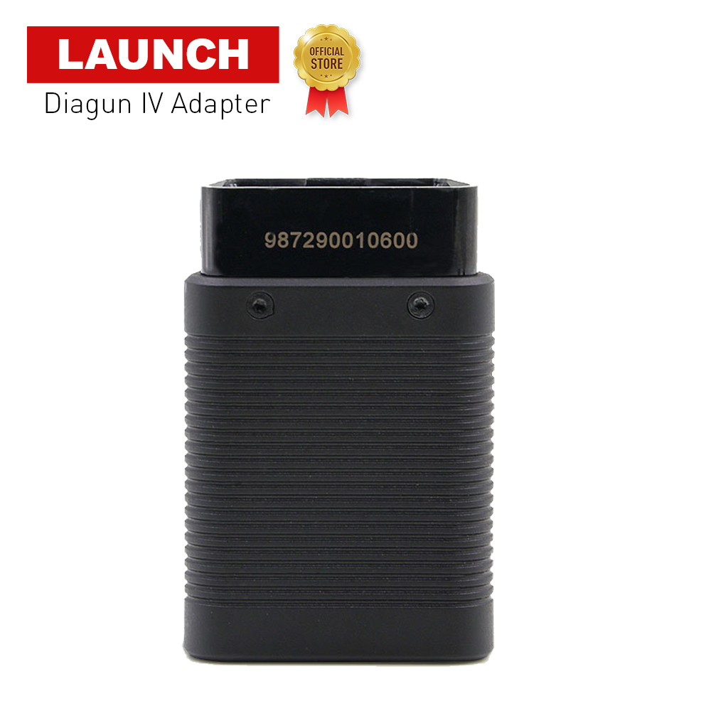 Official Launch X431 Adapter For X431 Diagun IV