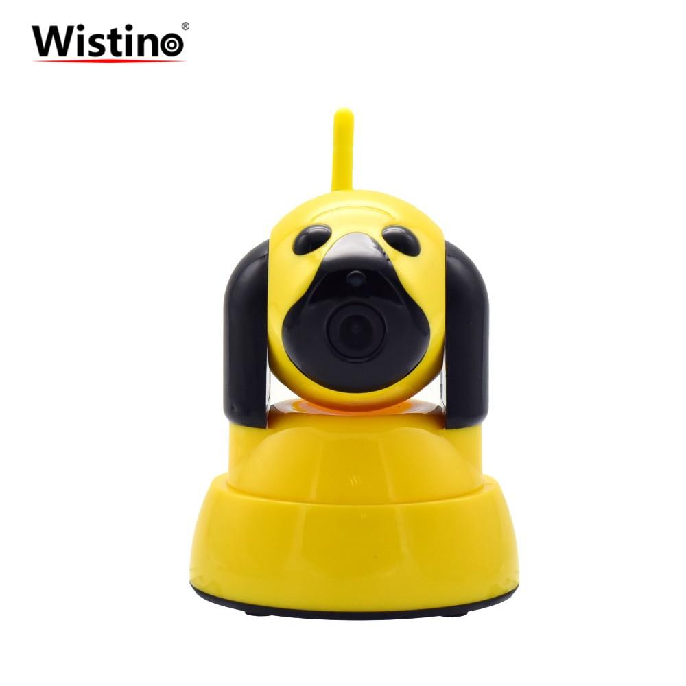 720P CCTV WIFI Camera Alarm PTZ Security IP Camera 1MP Smart Home Baby Monitor Dog Camera Mini Wi Fi Video Wireless Indoor P2P