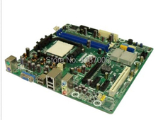 Motherboard for M2N68-LA 513425-001 Desktop M-Atx well tested working