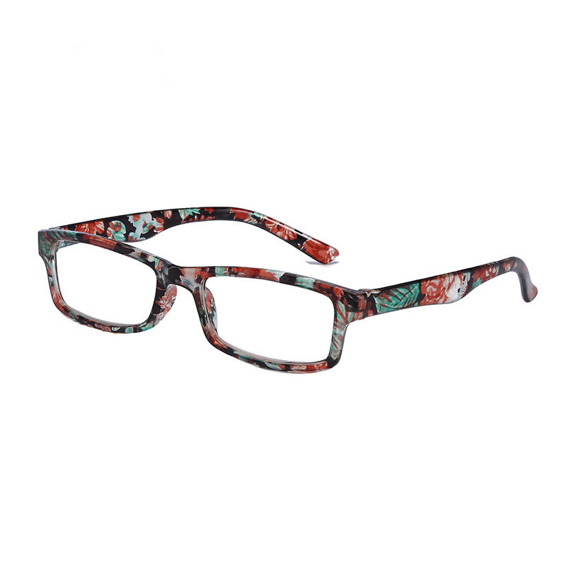 DANKEYISI Presbyopia Eyewear Women Men Lightweight Reading Glasses Cheap Eyeglasses Plastic Reader Glasses +1 1.5 2 2.5 3 3.5 4