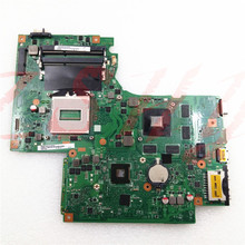 for lenovo ideapad g710 laptop motherboard 11S90004565 DUMBO2 DDR3 Free Shipping 100% test ok